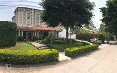 Incredible Escazu commercial building with parking — Costa Rica MLS