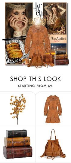 """""""yoins"""" by bouchra-re ❤ liked on Polyvore featuring Behance, Pier 1 Imports, Tory Burch, GRACE Atelier De Luxe, Aquazzura, women's clothing, women, female, woman and misses"""