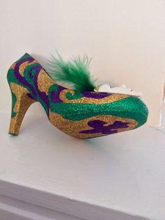 Mardi Gras 2015: Show us your Muses shoes   NOLA.com