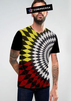 Jersey t-shirt, offers a wide range of techniques since reflective to flock.  #comprensa #model #fashion #manufacturer #design #company #textile #portugal #jersey #fleece #cotton #bio #sublimation #screenprinting #digitalprint #laser #photoprint