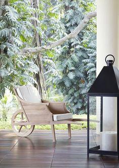 Yoo Pune, une habitation paradisiaque signée Philippe Starck. Un concept design - Marie Claire Maison