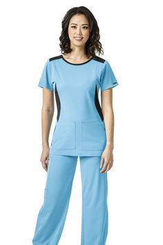 f691964de85 16 Best Cute White Scrubs images in 2019 | White scrubs, Medical ...