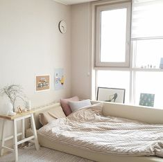 Pastel/Neutral bedroom our apartment в 2019 г. room decor, home bedroom и b Dream Rooms, Dream Bedroom, Home Bedroom, Bedroom Decor, Bedrooms, Hm Home, Aesthetic Room Decor, Cozy Aesthetic, Aesthetic Style