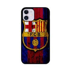 Barcelona Fc Barca Logo iPhone 11 Case   Miloscase Iphone 11, Iphone Cases, Fc Barcelona, Perfect Fit, Texture, Logos, Prints, Surface Finish, Logo