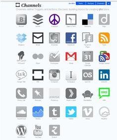 IFTTT: Haz que internet trabaje para ti