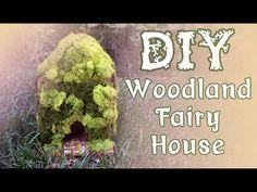 ✧ DIY Light-Up Fairy Terrariums ✦ Easy! ✧ - YouTube