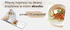 Genialne jaglane ciasto z solonym karmelem i orzechami • Anna Sudoł Anna, Food And Drink, Bread, Pies, Brot, Baking, Breads, Buns