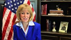 """Rep. Debbie Riddle Aims To """"Ban Women Larger Than A C-Cup To Breastfeed In Public"""""""