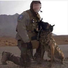 Marine Raider in Afghanistan