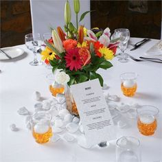 country table centrepieces - Google Search