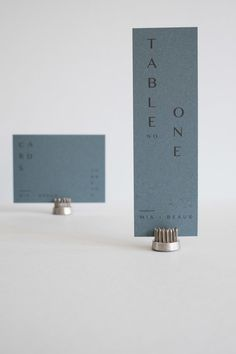 // Table Numbers — The Ephemerie Seating Plan Wedding, Wedding Signage, Wedding Table Numbers, Rustic Wedding, Collateral Design, Stationary Design, Wedding Stationary, Material Design, Wedding Stationery Inspiration
