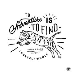 to adventure is to find yourself whole