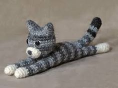 Image result for cat crochet pattern