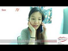 Seepeaking: Phone English intermediate1