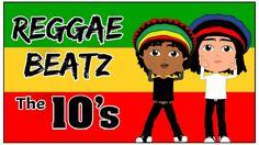 10 Times Tables Song (Reggae Beatz) Learn The Fun Way!