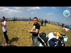 Kırantepe Yamaç Paraşütü Faaliyeti - Kırantepe Paragliding Activity. Link download: http://www.getlinkyoutube.com/watch?v=IhAxim-KcXE