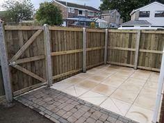 Concrete Posts, Fence, Landscaping, Building, Outdoor Decor, Home Decor, Concrete Fence Posts, Decoration Home, Room Decor