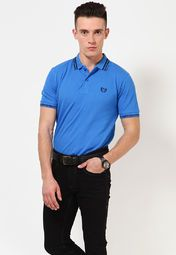 Buy Allen Solly Men Polo T-Shirts online in India. Huge selection ...