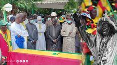 (Vidéo) Levée du corps d'Abdoulaye Thiam: Les adieux du monde sportif au 12e Gaindé ► plus d'infos sur wiwsport.com