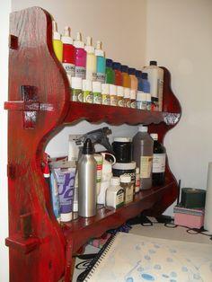 Studio Rubi Juarez Liquor Cabinet, Studio, Furniture, Home Decor, Art, Art Background, Decoration Home, Room Decor, Kunst