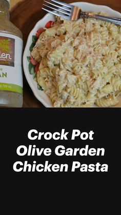 Quick Supper Ideas, Dinner Ideas, Dinner Recipes, Crockpot Meals, Slow Cooker Recipes, Cooking Recipes, Pasta Dishes, Food Dishes, Ring Styles