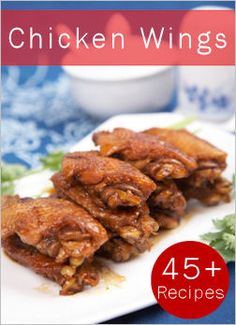 Tasty Chicken Wings - 2 groups - Spicy/Sticky/Glazed and Hot or Spicy Baked Chicken Marinade, Chicken Marinades, Chinese Chicken Wings, Slow Cooker Recipes, Cooking Recipes, Great Recipes, Favorite Recipes, Chicken Wing Recipes, So Little Time