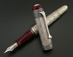 Aurora 80th Anniversary Limited Edition Fountain Pen