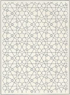 Pattern in Islamic Art - BOU 021