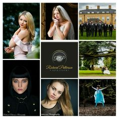 Portraits, special occasions, proms etc from £50. Wedding collections from £500. I cover the whole of the UK and abroad. Please view my website for more information. www.richardpattersonphotography.co.uk