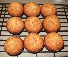 Welsh Honey Cakes