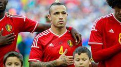 AS Roma have signed Radja Nainggolan on a permanent deal