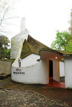 Iglesia de Nuestra Señora de Fátima, arq.Caveri & Ellis