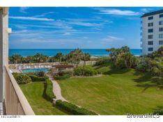 Ocean view in Cocoa Beach  750  N Atlantic Avenue 309, Cocoa Beach, FL 32931
