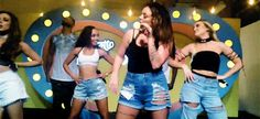 Little Mix at their Cornetto secret show ~ September 8, 2016