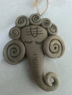 Trendy diy kids crafts clay ideas – Hobbies paining body for kids and adult Clay Crafts For Kids, Diy For Kids, Fun Crafts, Diy And Crafts, Arts And Crafts, Clay Ganesha, Ganesha Art, Clay Art Projects, Terracotta Jewellery
