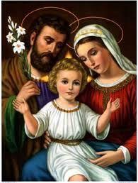 Image result for imagenes de la sagrada familia de nazaret