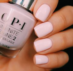 pin // @katienations opi pretty pink perseveres