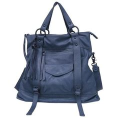 2cbb5d98784f Fresno Backpack Handbag Travel Tote