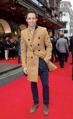 Eddie Redmayne – @VanityFair International Best Dressed List 2014 — http://www.vanityfair.com/style/the-international-best-dressed-list/2014/33