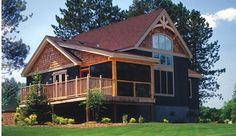 $249 -- Muskoka 2-Night Escape in 3-Bedroom Cottage, 55% Off | Travelzoo Local Deals