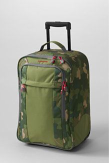 Kids' Luggage from Lands' End | $50+ Orders Ship Free