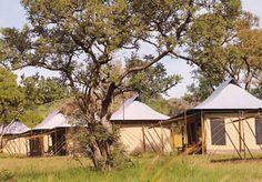 Portable Luxury: A Sneak Peek of Singita's Explore Camp