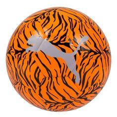 PUMA Neon Jungle Soccer Ball,