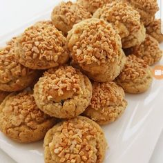 Biscuit Cookies, Turkish Recipes, Perfect Food, Meatloaf, Cake Recipes, Biscuits, Muffin, Food And Drink, Pizza