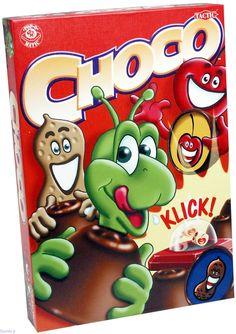 €9.95 Choco (Scan) The End Game, Preschool Games, Diy Games, Yoshi, Bowser, Board Games, Retro, Attention, Plays