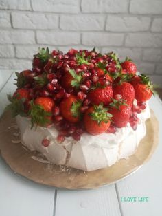 I LOVE LIFE - Strona 2 z 51 - Blog Kulinarny Love Life, My Love, Strawberry, Fruit, Blog, Strawberry Fruit, Blogging, Strawberries, Strawberry Plant