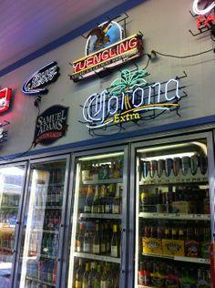 Brew Thru, Corolla, NC