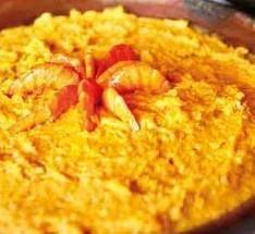 Aprenda a fazer essa deliciosa receita de Vatapá, comida baiana que combina muito bem com o caruru e que não pode faltar no acarajé
