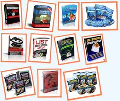 Free Marketing Products