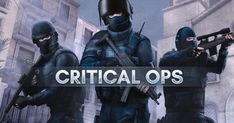 Welcome everybody! We just released new Critical Ops Hack Generator which will give you Unlimited Gold and Crystals. You don't need to download anything since this is an online version.